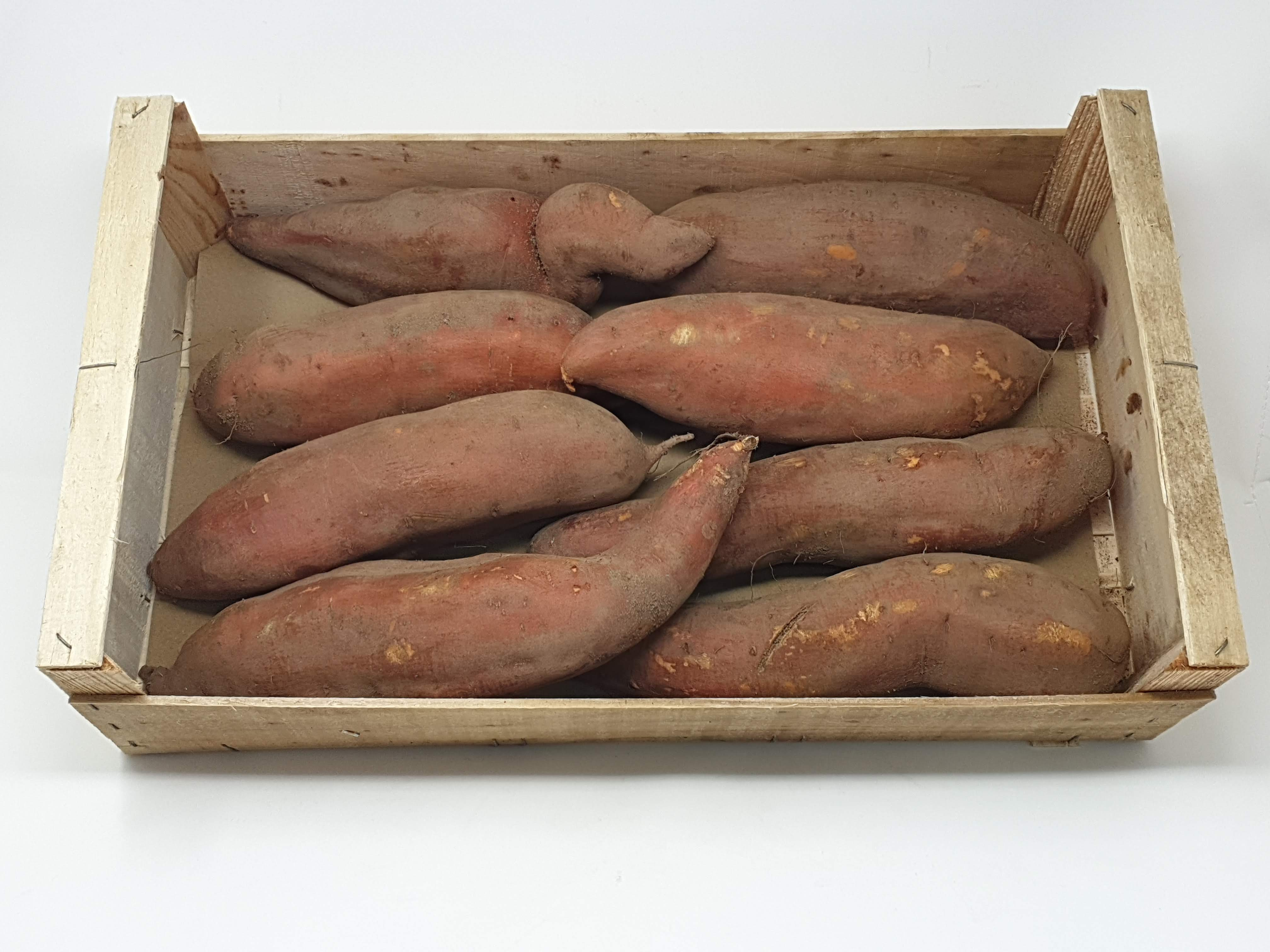 Patate douce vrac Image
