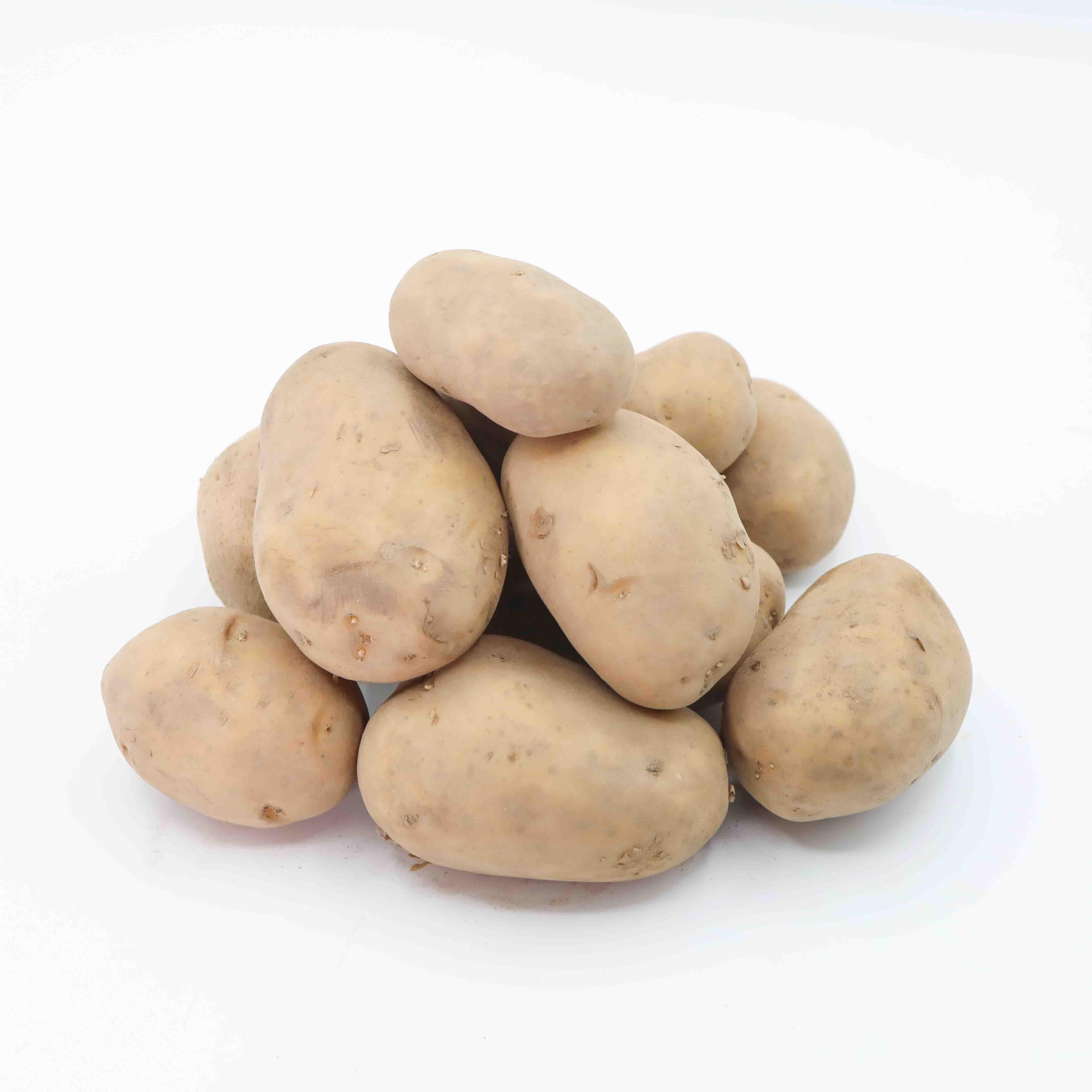 Pomme de terre CT vrac Image