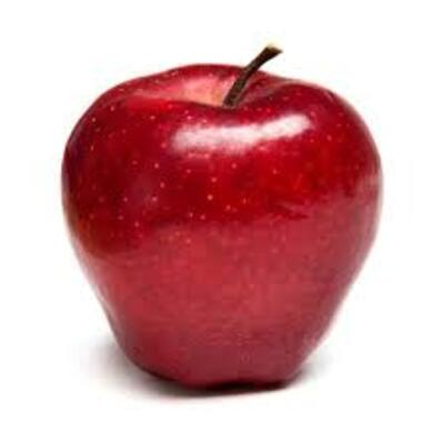 Pomme Red Delicious Image