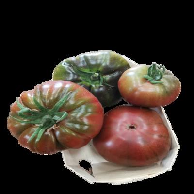 Tomate Noire de Crimée Image